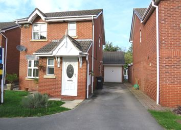 Thumbnail 4 bed detached house for sale in Priory Avenue, Davenham, Northwich