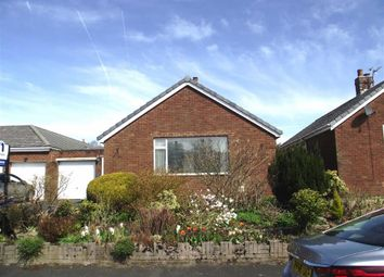 Thumbnail 2 bed detached bungalow for sale in Glendale Drive, Mellor, Blackburn