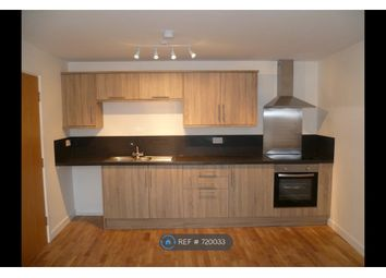 Thumbnail 1 bed flat to rent in Unit 1, Rotherham