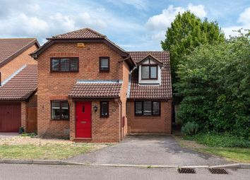 3 bed detached house for sale in Peacock Hay, Emerson Valley, Milton Keynes, Buckinghamshire MK4