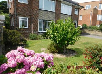 Thumbnail 1 bed flat to rent in Dawson Court, Victoria Road, Worthing, West Sussex