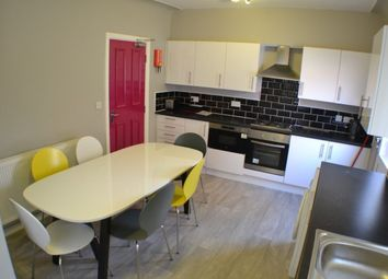 Thumbnail 5 bed terraced house to rent in Malvern Road, Kensington, Liverpool