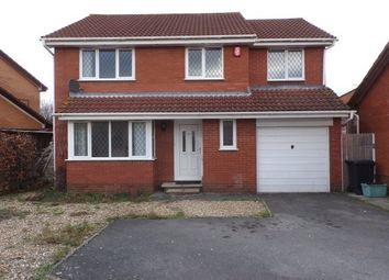 Thumbnail 4 bed property to rent in Hobbiton Road, Weston-Super-Mare