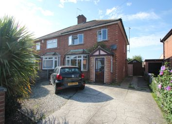 3 bed semi-detached house to rent in Winston Avenue, Colchester CO3