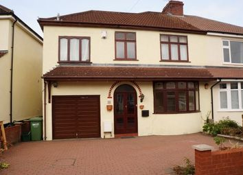 Thumbnail 4 bed property to rent in Chesterfield Road, Downend, Bristol