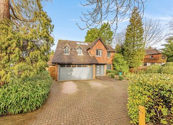 5 bed detached house for sale in The Avenue, Tadworth KT20