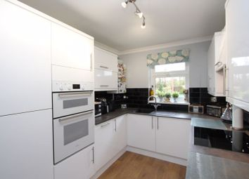 Thumbnail 1 bed flat for sale in Byron Court, Llantwit Major