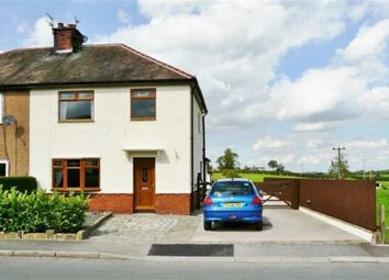 Thumbnail 3 bedroom semi-detached house for sale in Longmoor Lane, Nateby, Preston