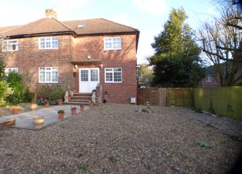 5 bed end terrace house for sale in Dellors Close, High Barnet EN5