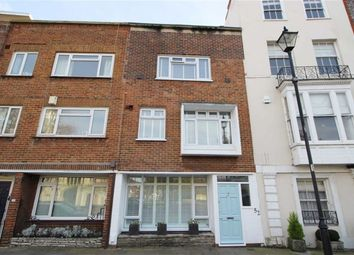Thumbnail 4 bed terraced house for sale in High Street, Portsmouth