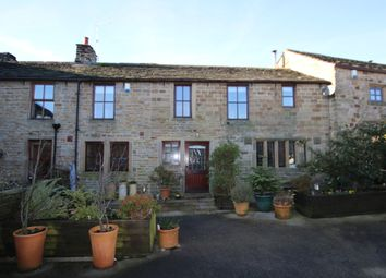 Thumbnail 3 bed barn conversion for sale in South View Fold, Ingbirchworth, Penistone, Sheffield