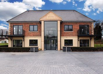 Thumbnail 2 bed flat to rent in Woolston Manor, Abridge Road, Chigwell