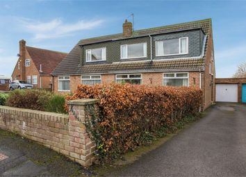 3 bed semi-detached house for sale in The Garth, Brotton, Saltburn-By-The-Sea, North Yorkshire TS12