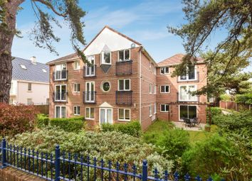 Thumbnail 2 bed flat for sale in Panorama Road, Sandbanks, Poole