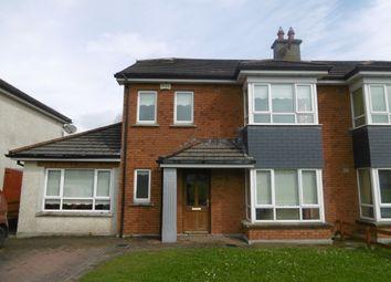 Thumbnail 4 bed semi-detached house for sale in 5 Dromainn, Cahir Road, Clonmel, Tipperary