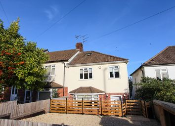 Thumbnail 3 bed end terrace house for sale in Wells Road, Knowle, Bristol