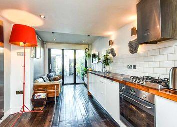 Thumbnail 3 bed terraced house for sale in Longfield Street, London