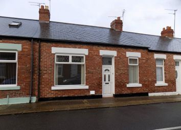 Thumbnail 3 bedroom terraced bungalow to rent in Hazledene Terrace, Pallion, Sunderland