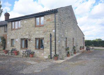 Thumbnail 2 bed cottage to rent in Whinmoor Nook Farm, York Road, Leeds, West Yorkshire