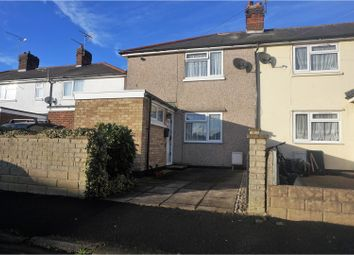Thumbnail 3 bedroom semi-detached house for sale in Hawthorn Road, Hoddesdon