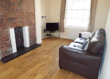 Thumbnail 1 bed flat for sale in Windsor House, Westgate Street, Cardiff City Centre, Cardiff