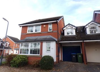 Thumbnail 3 bed property to rent in Ascot Close, Stratford-Upon-Avon