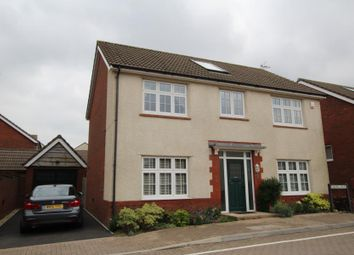 Thumbnail 7 bedroom detached house to rent in Tinding Drive, Cheswick Village, Bristol