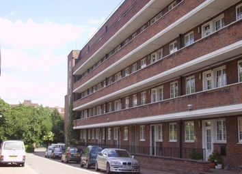 Thumbnail 4 bed flat to rent in Constable House, Adelaide Road, London