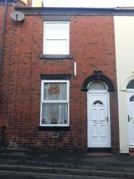 Thumbnail 2 bedroom terraced house to rent in Henry Street, Tunstall, Stoke-On-Trent