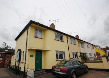 Thumbnail 3 bedroom end terrace house to rent in Prince Avenue, Westcliff-On-Sea