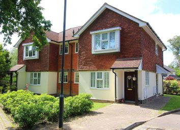 Thumbnail 1 bed flat for sale in Oaktree Walk, Caterham