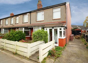 Thumbnail 3 bed semi-detached house for sale in Crow Lane West, Newton Le Willows, Merseyside