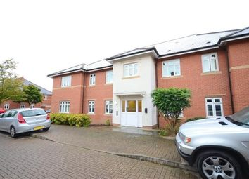 Thumbnail 2 bed flat for sale in Gabriels Square, Lower Earley, Reading