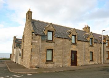 3 bed semi-detached house for sale in Gordon Street, Buckie AB56