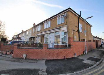 Thumbnail 3 bed end terrace house for sale in Brookside Road, Hayes, Middlesex