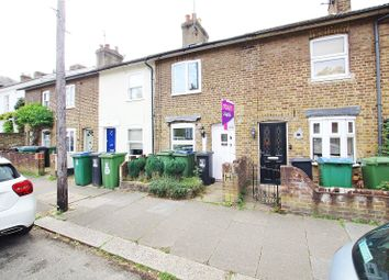 Thumbnail 2 bed terraced house to rent in Church Road, Watord, Hertfordshire