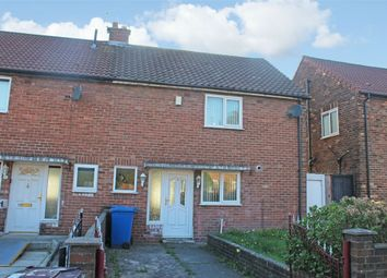Thumbnail 3 bed semi-detached house for sale in Scott Avenue, Liverpool, Merseyside