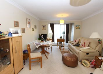 Thumbnail 1 bed flat to rent in Woodlea Lodge, 72 Wellington Road, Enfield