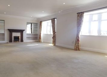 Thumbnail 3 bed flat to rent in Strathmore Road, Intake, Doncaster