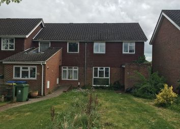 Thumbnail 3 bedroom end terrace house to rent in Garstons Close, Titchfield, Fareham
