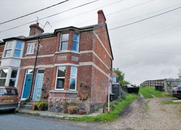 Thumbnail 2 bedroom end terrace house for sale in Back Lane, Evershot