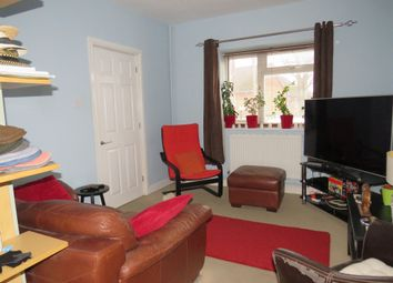 2 bed terraced house for sale in Clouds Hill Road, St. George, Bristol BS5