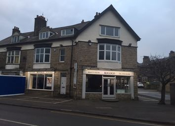 Thumbnail Retail premises for sale in Bradford Road, Menston