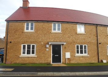 Thumbnail 3 bed property to rent in Long Orchard Way, Martock