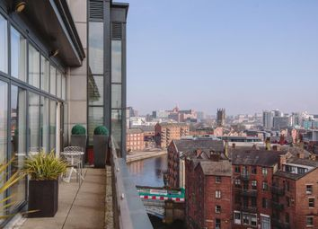 Thumbnail 2 bed flat for sale in Concordia Street, Leeds