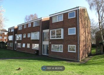 Thumbnail 1 bed flat to rent in Lyde Green, Halesowen