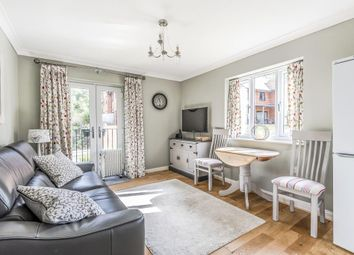 Thumbnail 1 bed flat for sale in Farmoor, Oxford