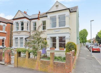 Thumbnail 4 bed semi-detached house for sale in Cotterill Road, Tolworth, Surbiton