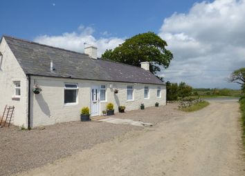 Thumbnail 2 bed detached bungalow for sale in Craiglemine, Whithorn