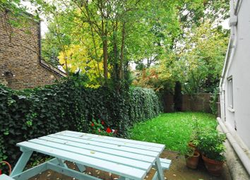 Thumbnail 2 bedroom flat to rent in North Side Wandsworth Common, Wandsworth Common